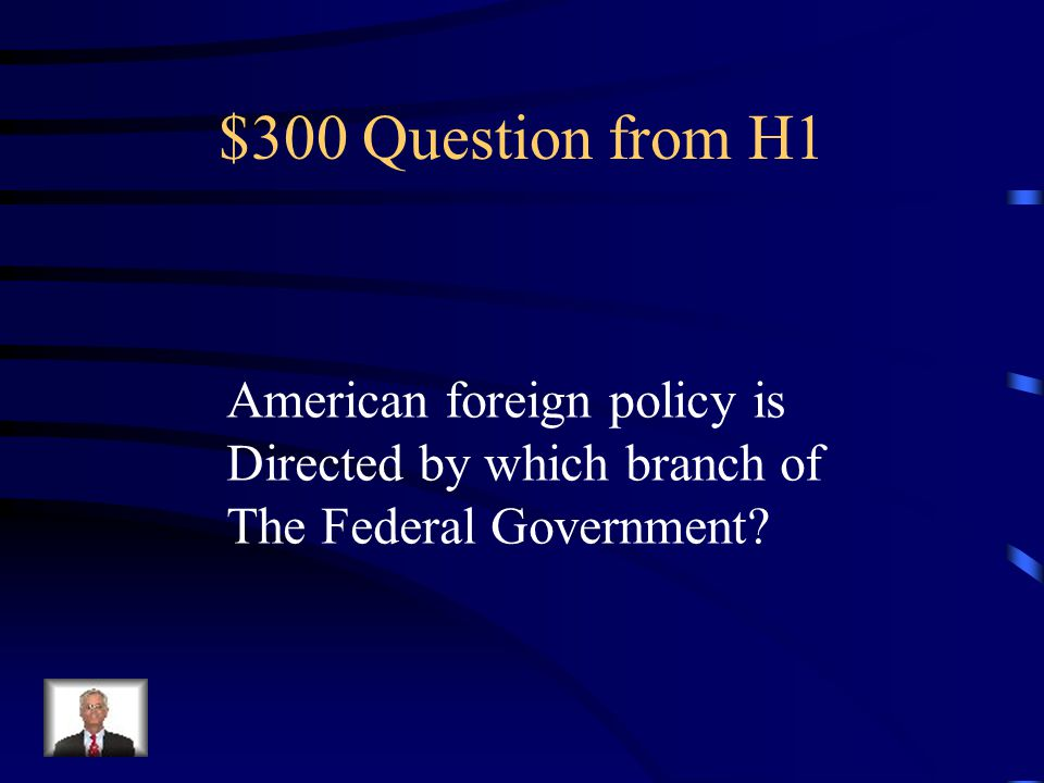 $200 Answer from H1 Judicial activism.