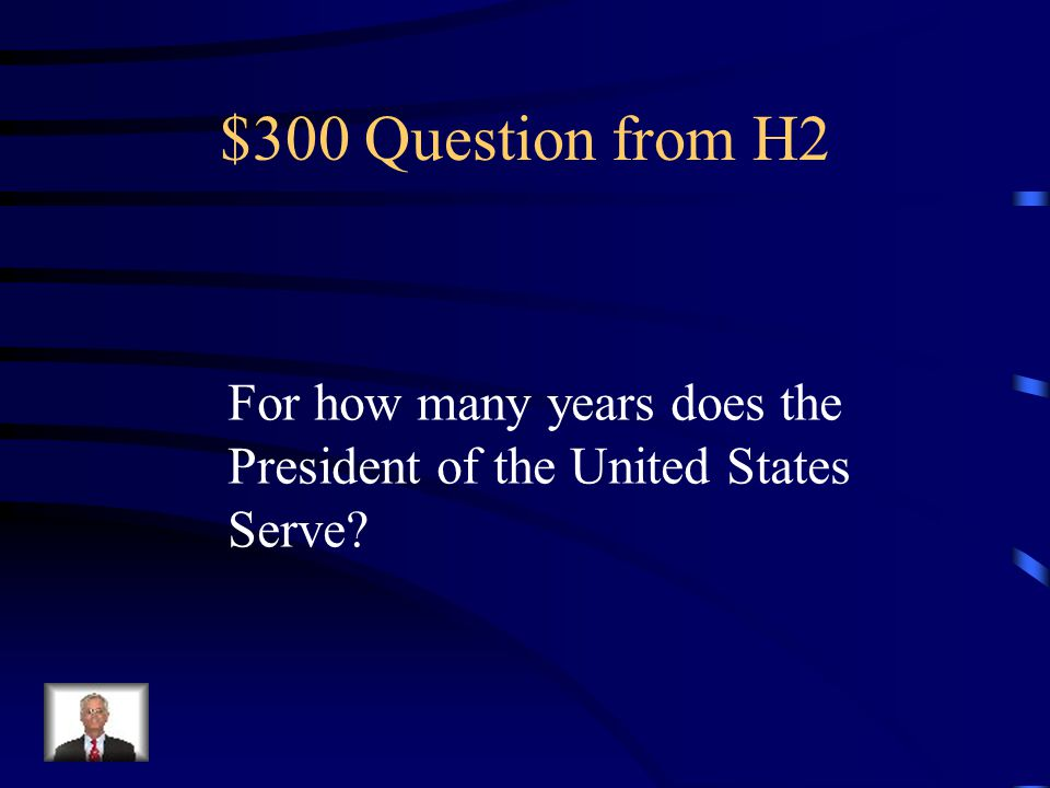 $200 Answer from H2 To interpret the laws.