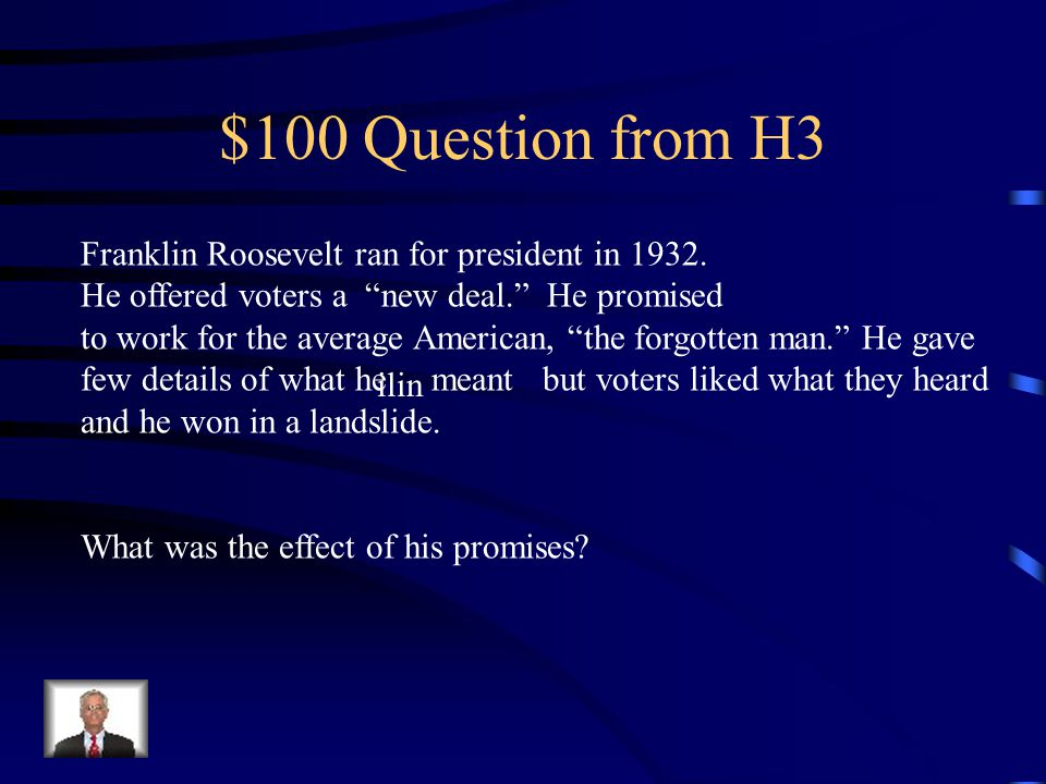 $500 Answer from H2 A. The two became good friends.