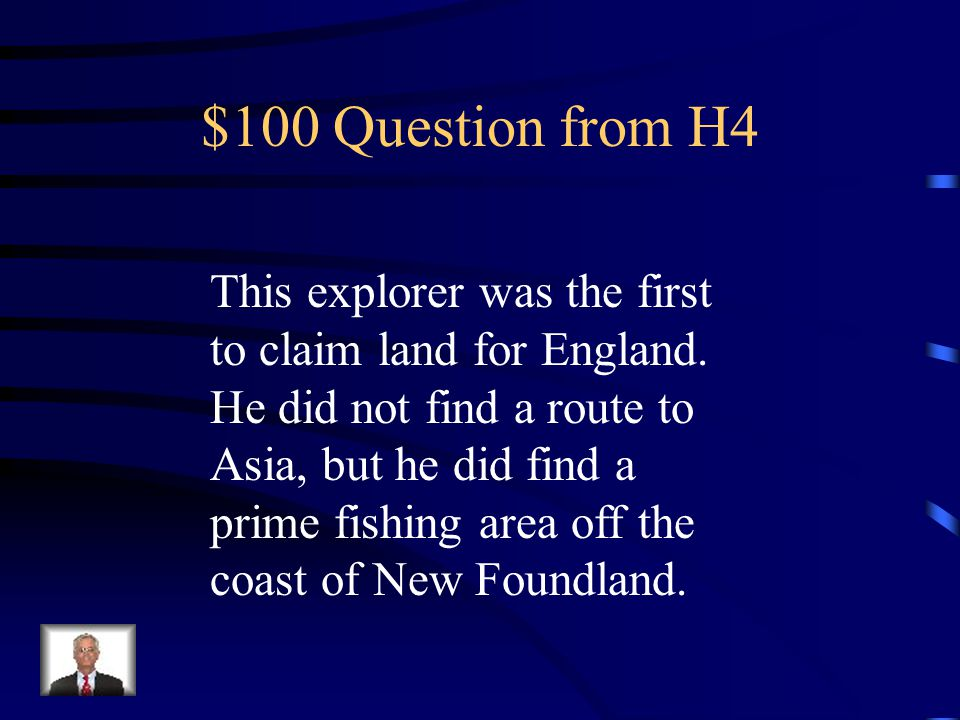$500 Answer from H3 Fish and Fur