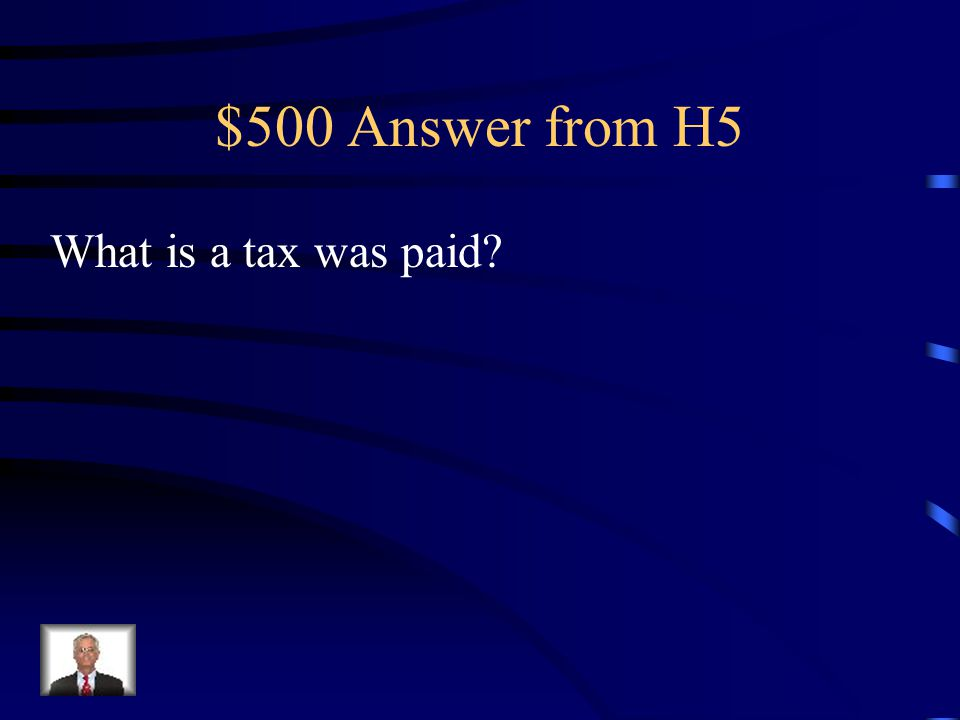 $500 Question from H5 As Islamic rule spread, Christian and Jewish faith could be maintained if…