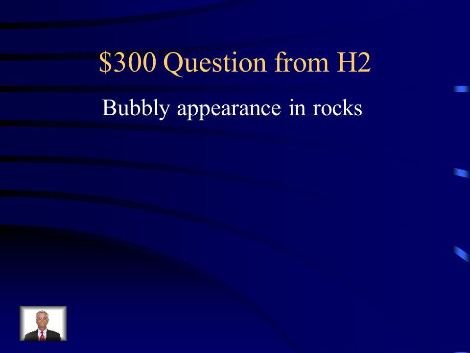 $200 Answer from H2 Clastic