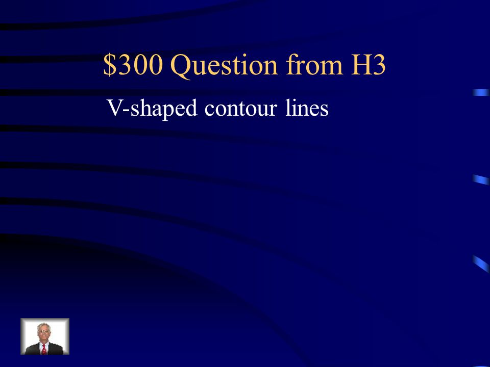 $200 Answer from H3 Gentle slope
