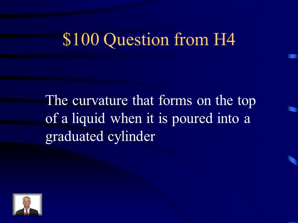 $100 Answer from H4 Fertilizer