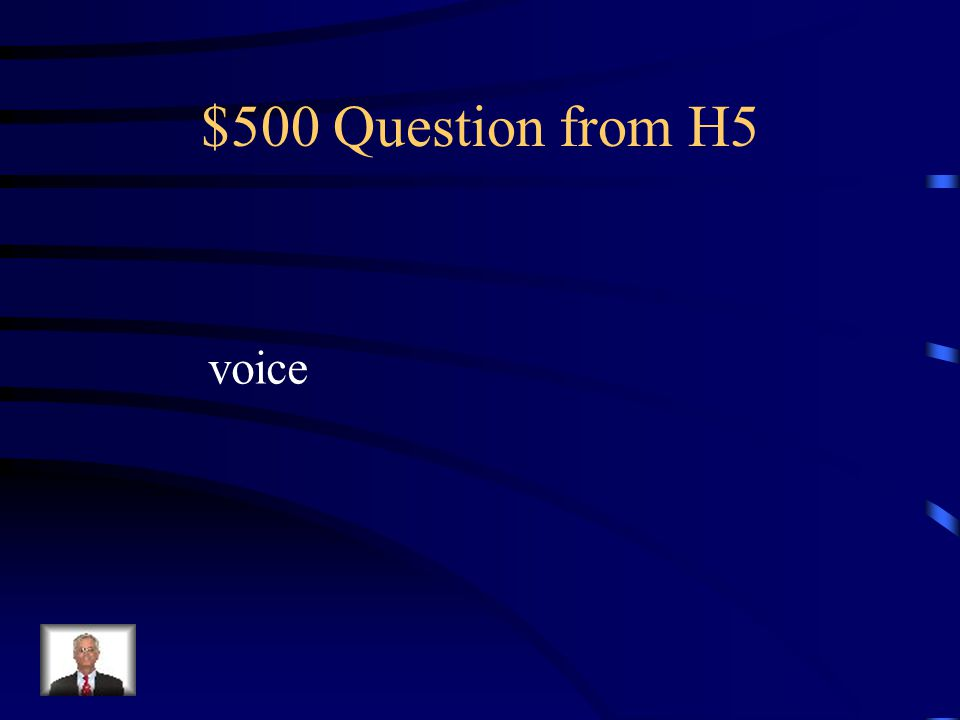 $400 Answer from H5 words and devices that bring unity and coherence to a piece of writing