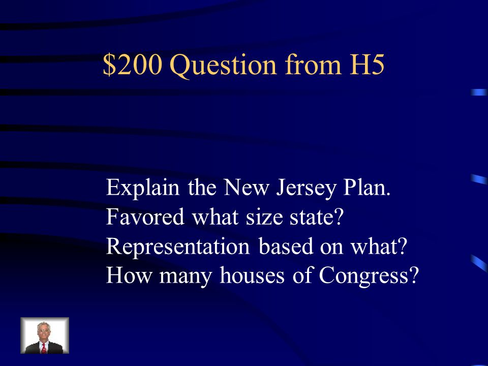 $100 Answer from H5 4 years