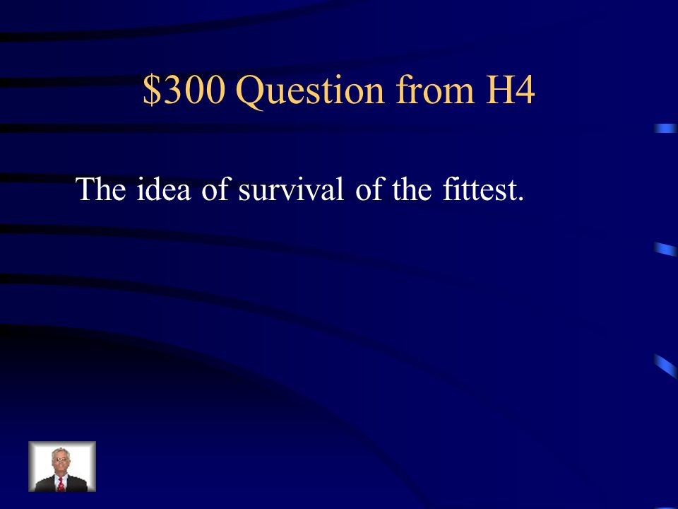 $200 Answer from H4 Who was Auguste Comte