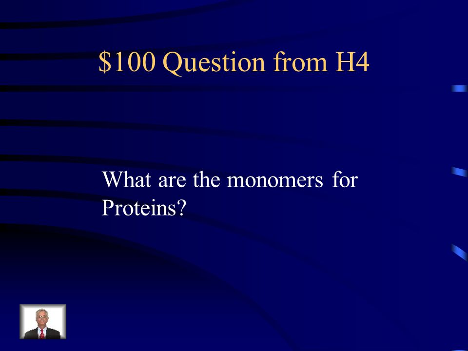 $500 Answer from H3 Glucose