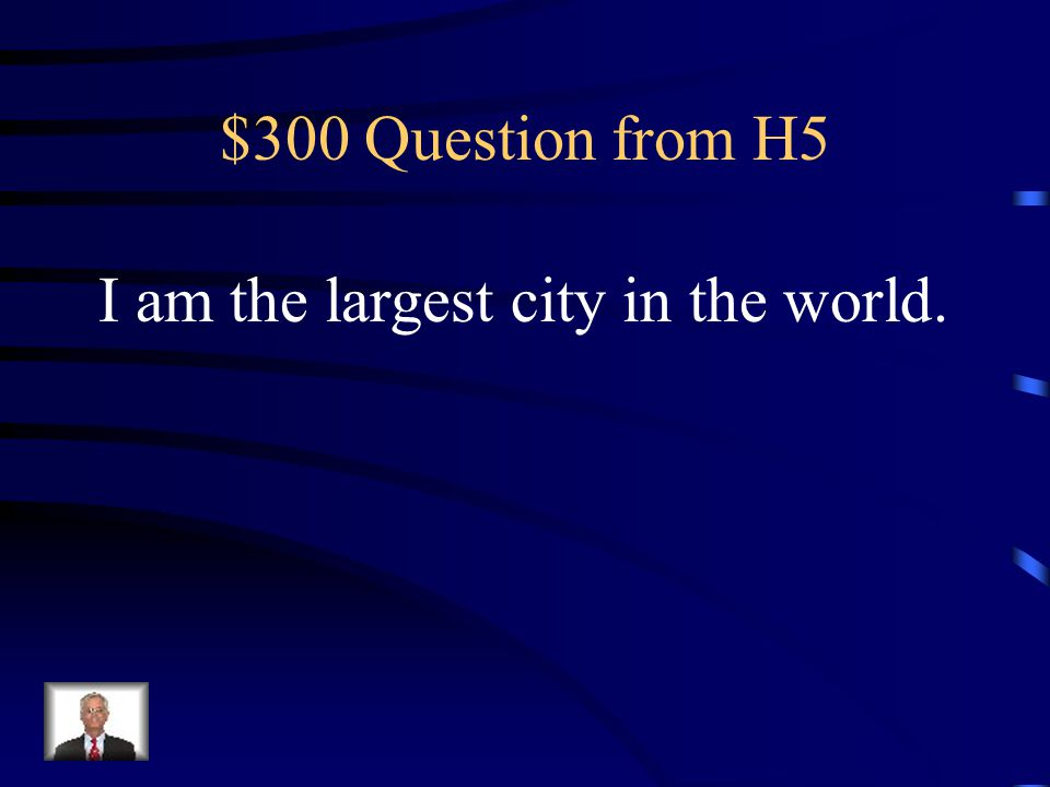 $200 Answer from H5 What is lines of longitude