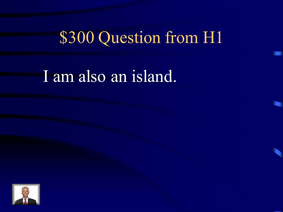$200 Answer from H1 What is Antarctica?