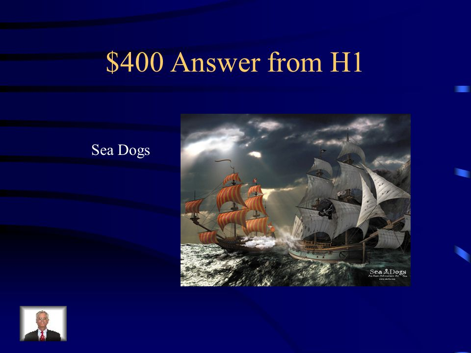 $400 Answer from H2 Indentured Servants