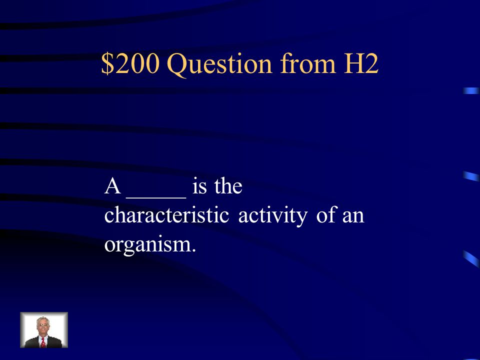 $100 Answer from H2 Producers