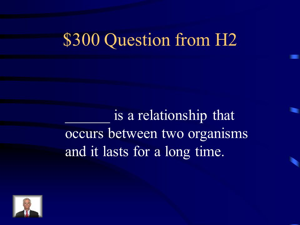 $200 Answer from H2 niche