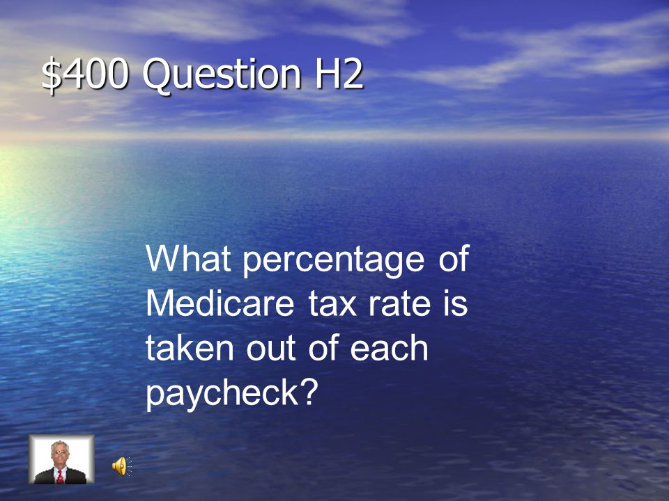 $300 Answer H2 6.2%