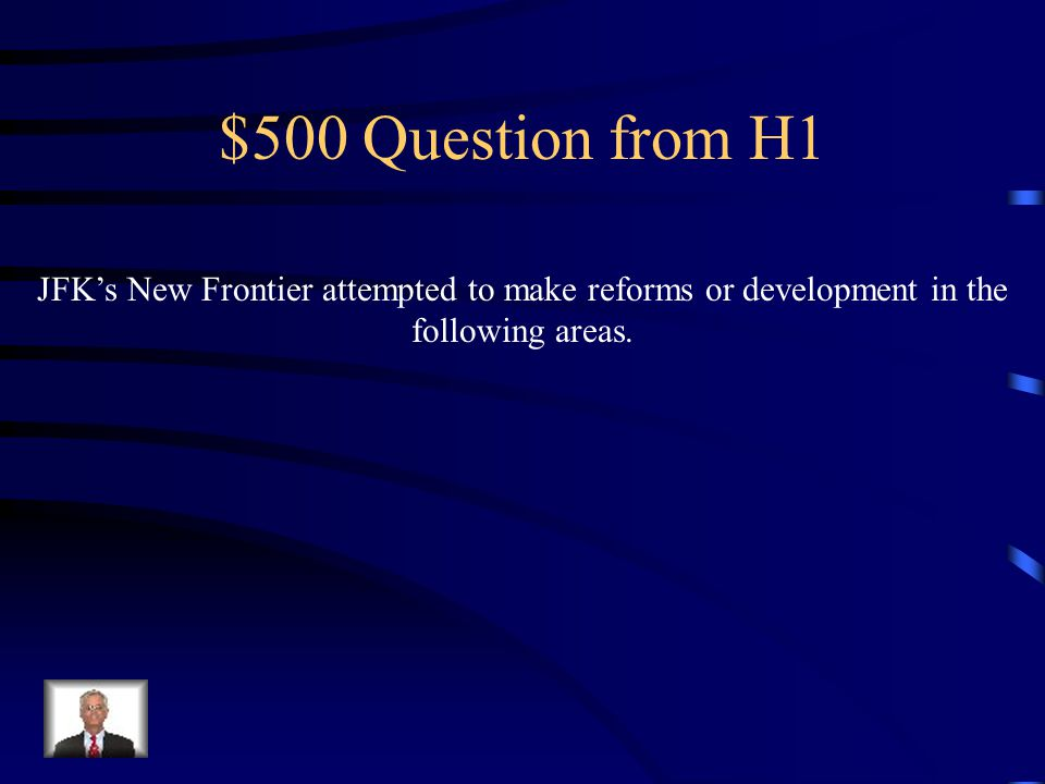 $400 Answer from H1 What is Khrushchev ordering missiles out of Cuba