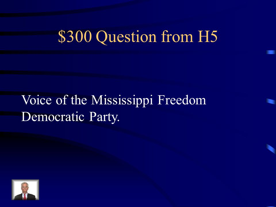 $200 Answer from H5 What is the Peace Corps