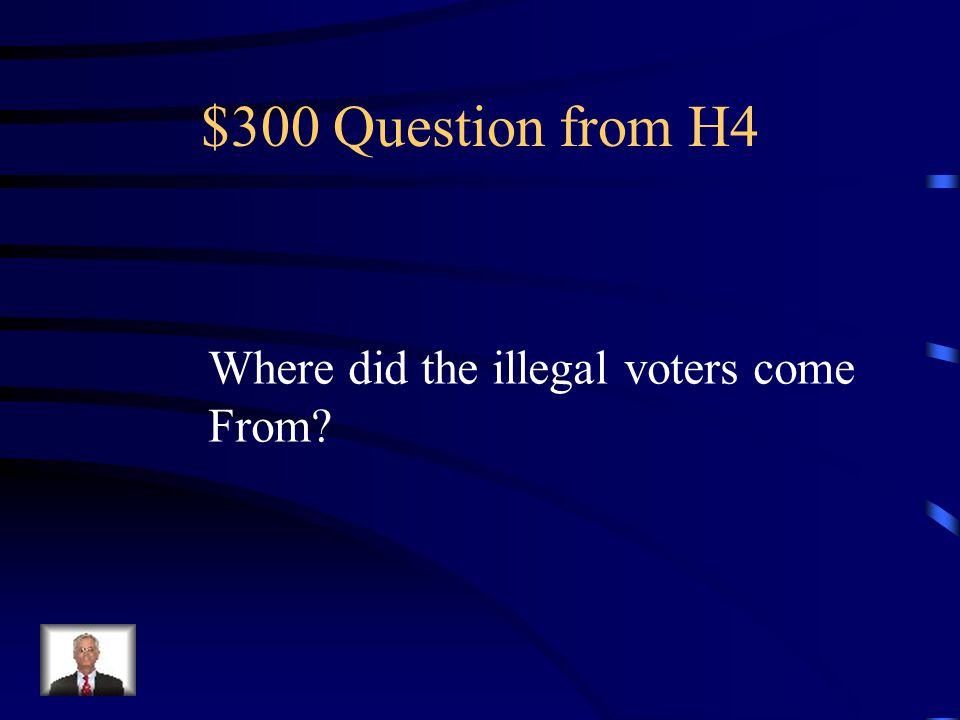 $200 Answer from H4 What is Popular Sovereignty
