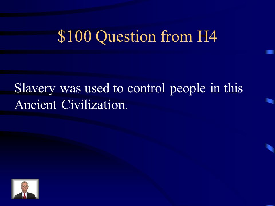 $500 Answer from H3 To record food and crop production.