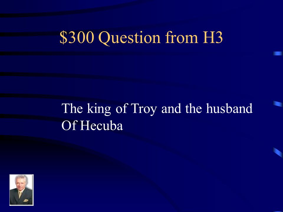 $200 Answer from H3 Cassandra