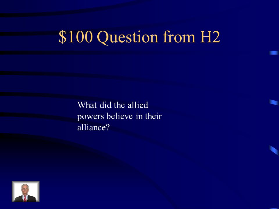 $500 Answer from H1 They were in Iwo Jima, D- day, and Pearl Harbor.