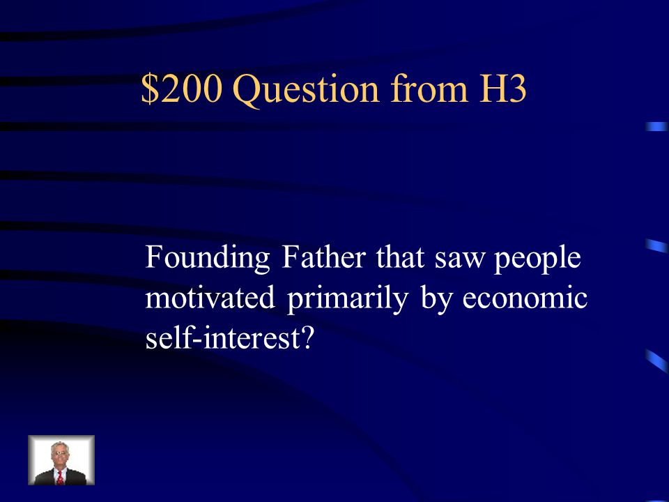 $100 Answer from H3 Heads of departments used as a whole as advisors by Washington.
