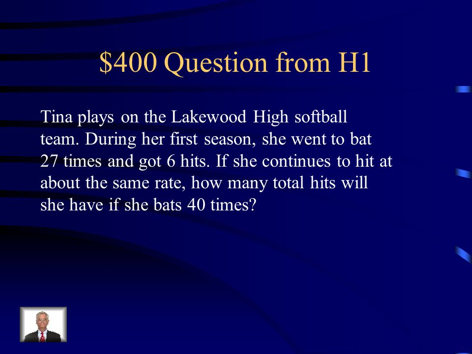 $400 Question from H3 Roni and Kelsey bought the same types of flowers from a florist.