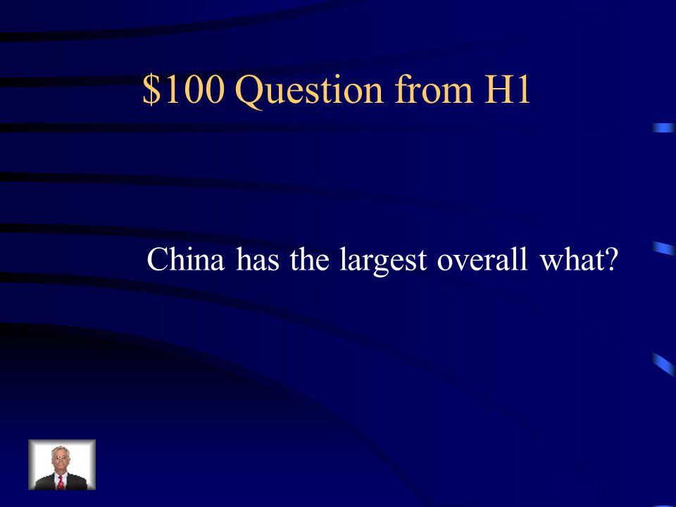 Jeopardy GeographyRegionsShangDynastyPhilosophies Q $100 Q $200 Q $300 Q $400 Q $500 Q $100 Q $200 Q $300 Q $400 Q $500 Final Jeopardy