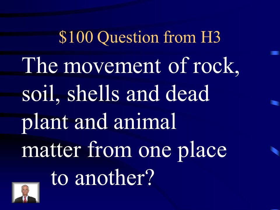 $500 Answer from H2 What is Tectonic Plates?