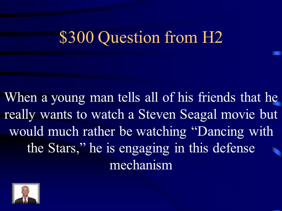 $200 Answer from H2 What is projection