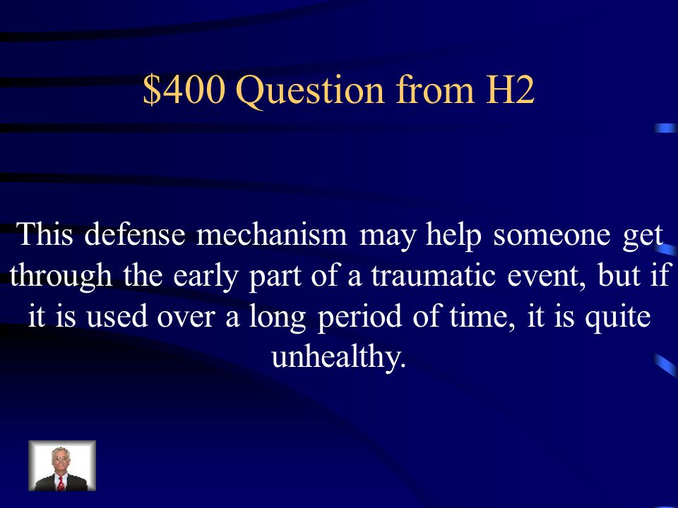 $300 Answer from H2 What is reaction formation