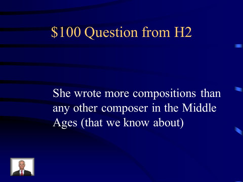 $500 Answer from H1 What is form