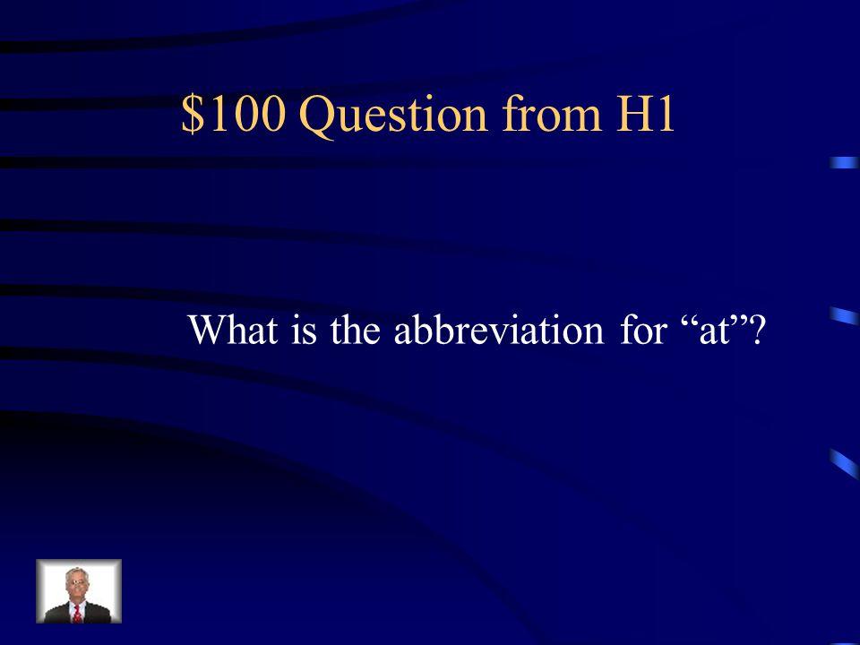 Jeopardy List 1List 2 List 4List 3List 5 Q $100 Q $200 Q $300 Q $400 Q $500 Q $100 Q $200 Q $300 Q $400 Q $500 Final Jeopardy