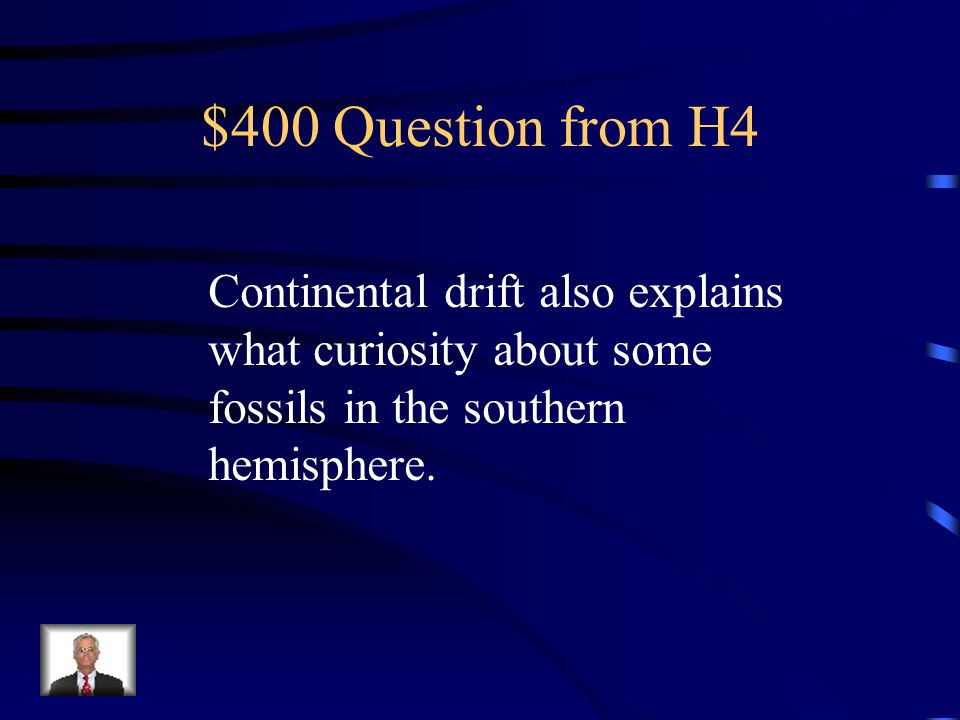 $300 Answer from H4 What is by adding new crust at a midocean ridge and pushing the old crust further away.