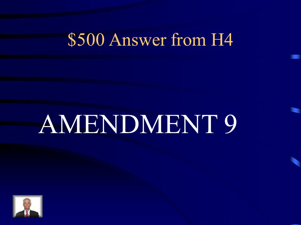 $500 Question from H4 You have the right to own your Own business.