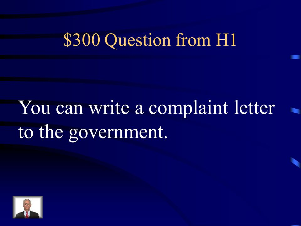 $200 Answer from H1 FREEDOM OF RELIGION