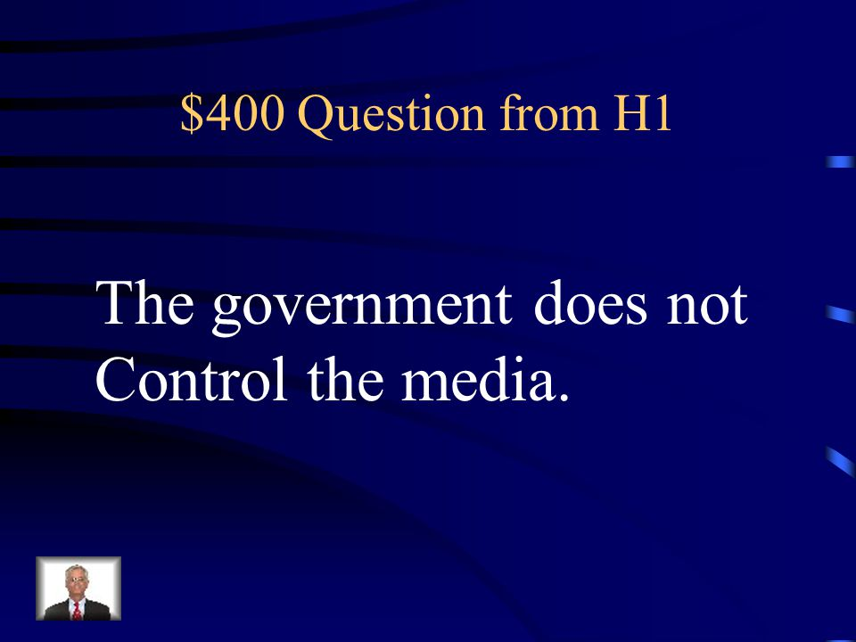 $300 Answer from H1 FREEDOM TO PETITION THE GOVERNMENT.