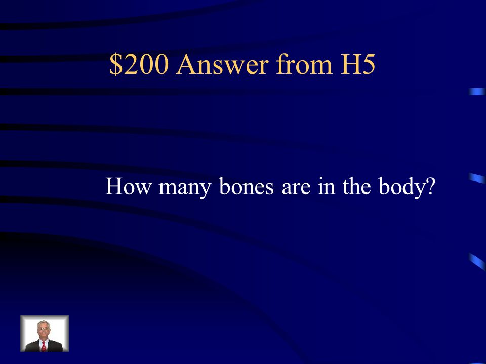 $200 Question from H5 206