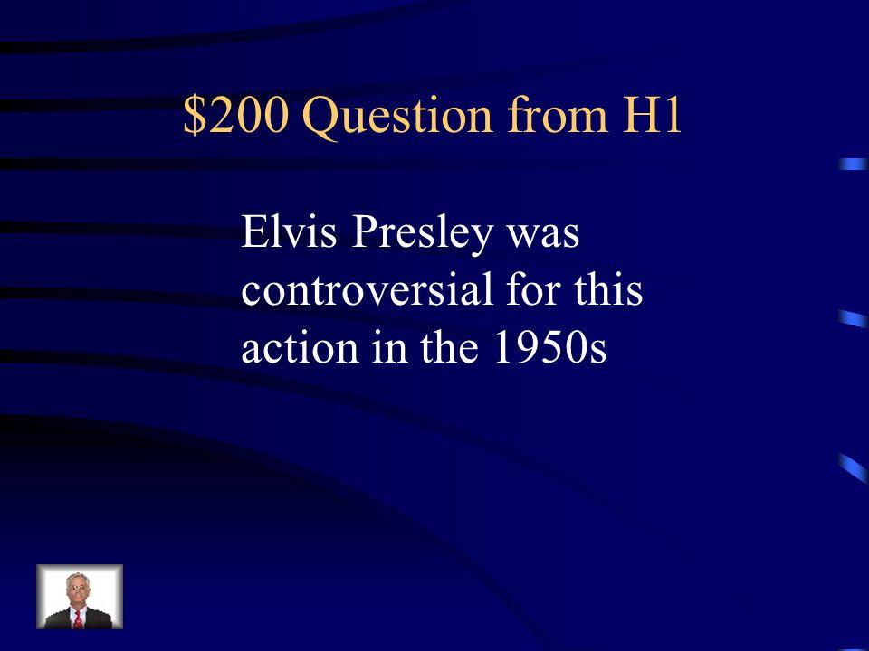 Final Jeopardy GoodGood luck.