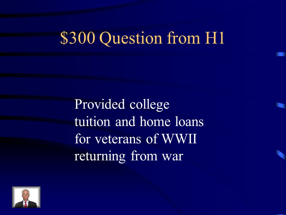 $300 Question from H4 Malcolm X was co- leader of the organization of Black Muslims , also known as