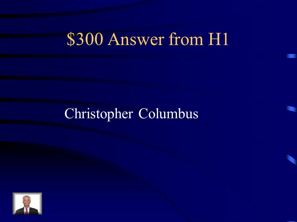 $200 Answer from H1 Lady Jane Grey