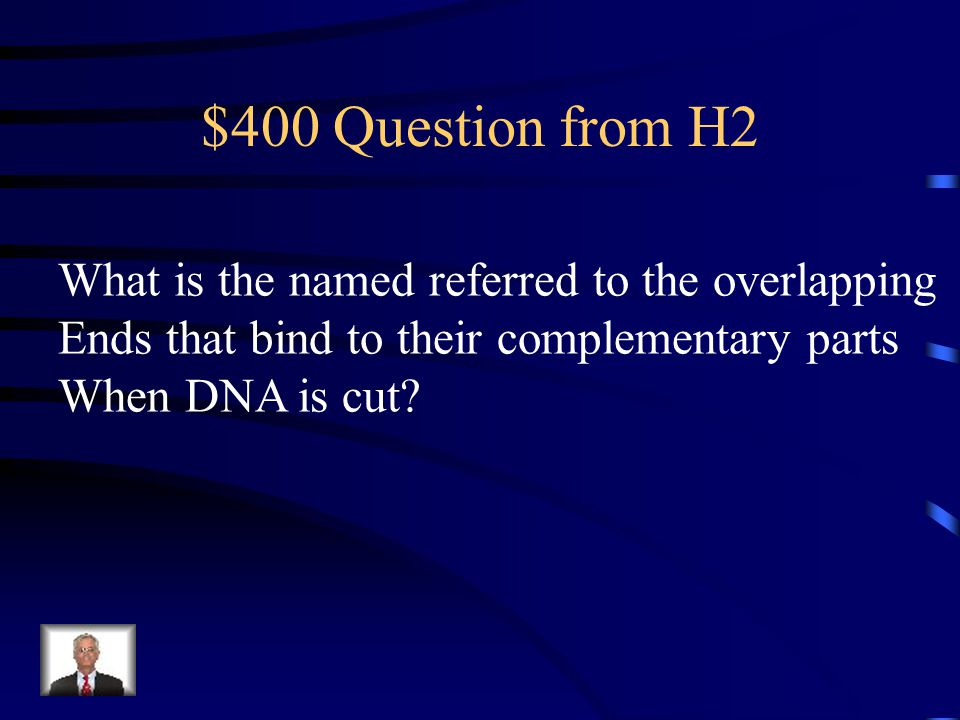 $300 Answer from H2 Primers