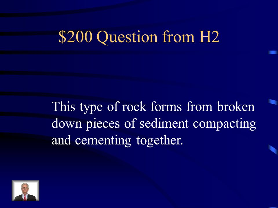 $100 Answer from H2 What is MAGMA?