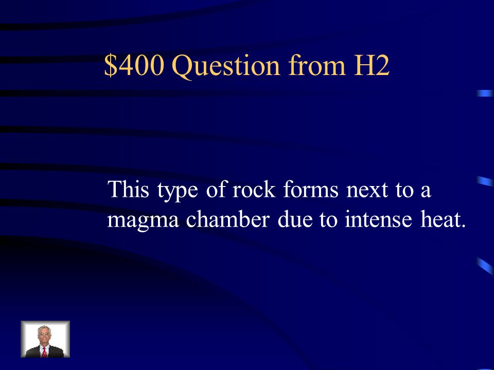 $300 Answer from H2 What is weathering.