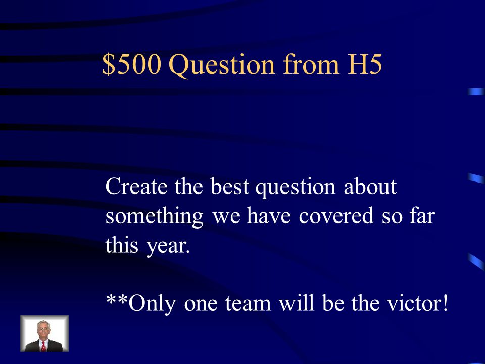 $400 Answer from H5 What is pressure and viscosity?