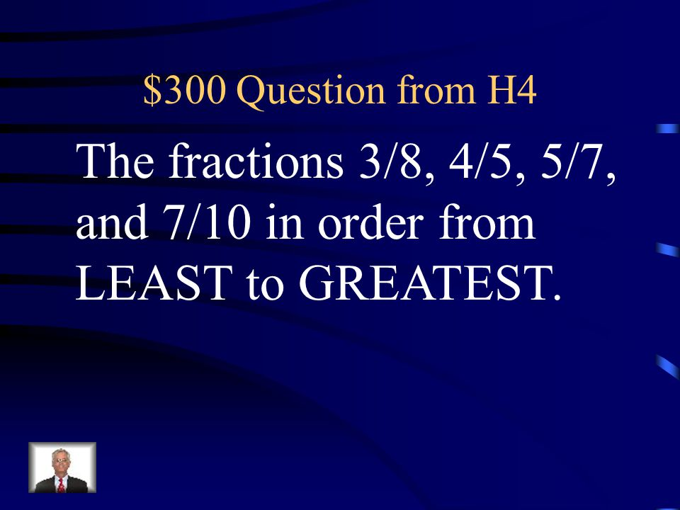 $200 Answer from H4 What is 6.25