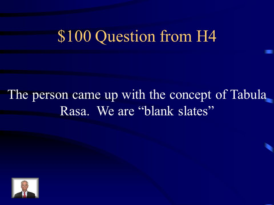 $500 Answer from H3 What is the authoritative