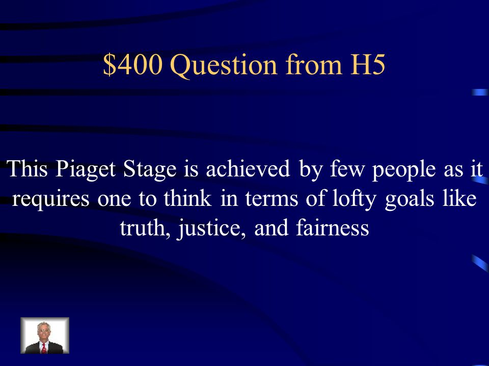 $300 Answer from H5 What is Post Conventional