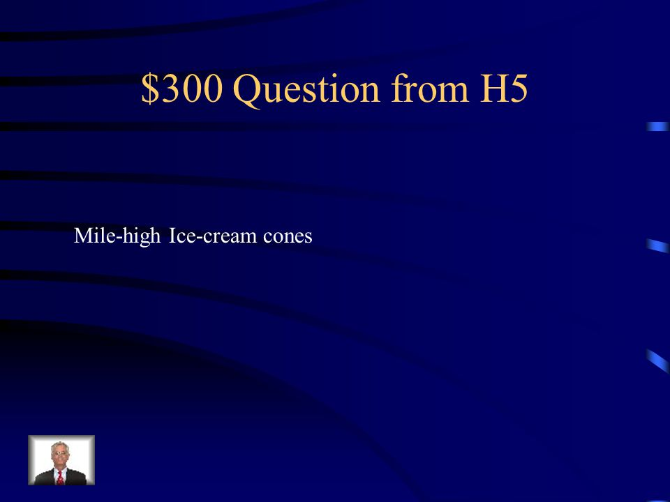 $200 Answer from H5 simile