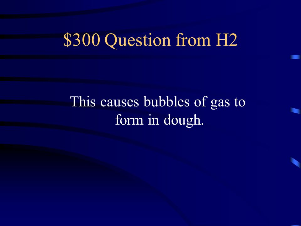 $200 Answer from H2 What is fungus