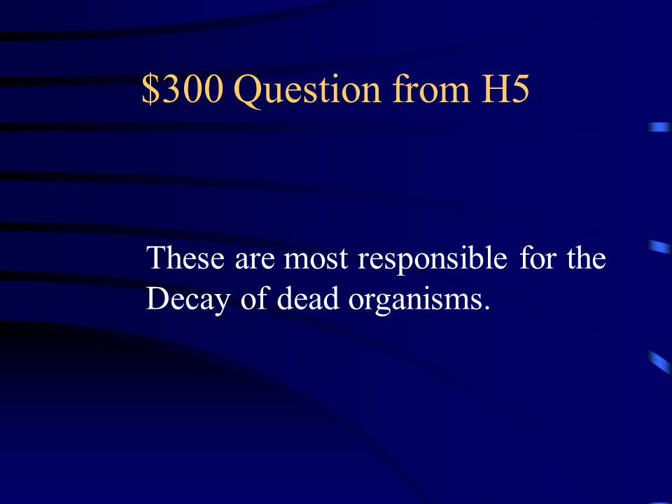$200 Answer from H5 What is a microscope